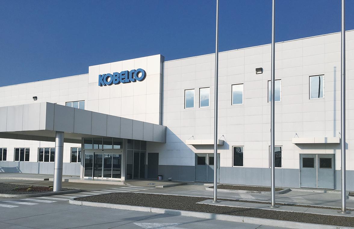 Kobe CH Wire (Thailand) Co., Ltd.
